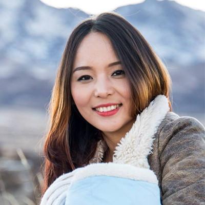 tsatsaa narantsatsralt chuluunkhuu tumeco tum eco tour guide wildlife guide accountant mongolia gobi